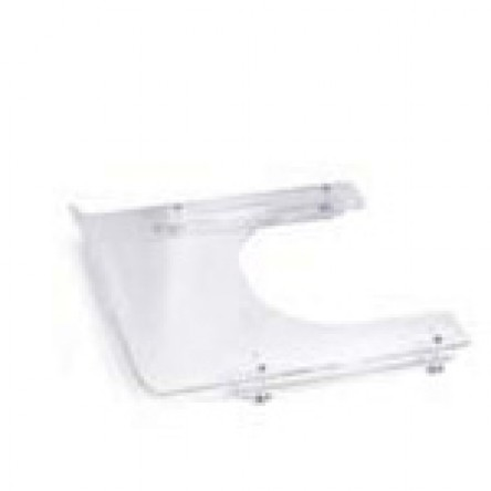Terapevtska miza za invalidski voziček 39-45 cm