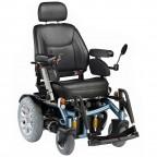 Električni invalidski vozički