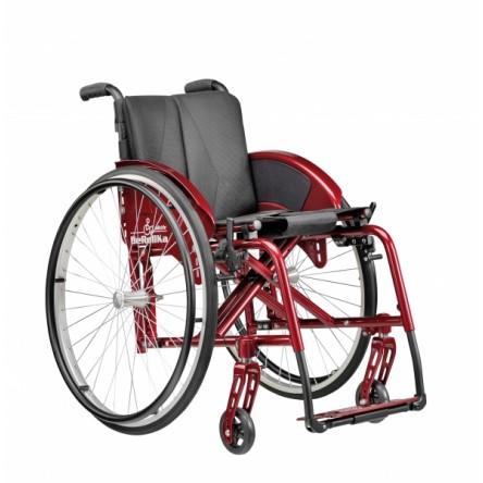 Slade invalidski voziček, Berolka-aktiv4