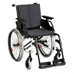 CANEO L invalidski voziček širine 45, 48 in 51 cm