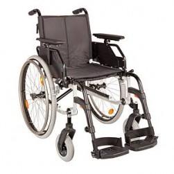 CANEO S invalidski voziček od 39 - 48 cm