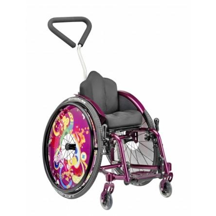 Findus invalidski voziček