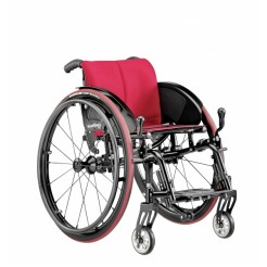Moskito invalidski voziček