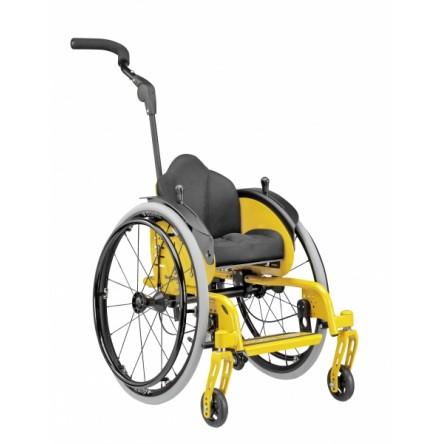 Snoophi invalidski voziček