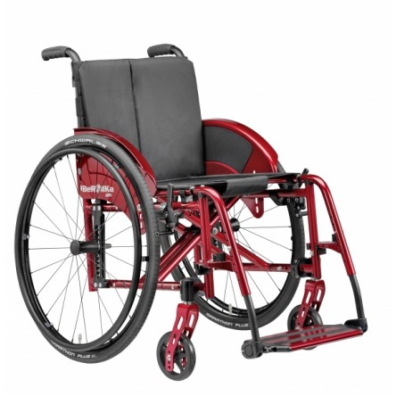 Sprint invalidski voziček