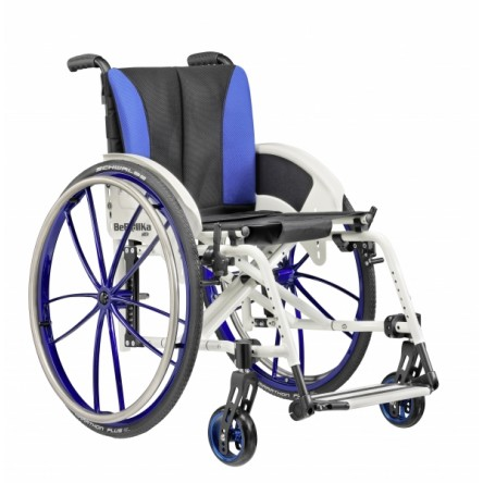 Super Sprint invalidski voziček