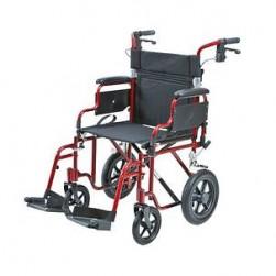 Trans Tomtar invalidski transportni voziček širine 48 cm