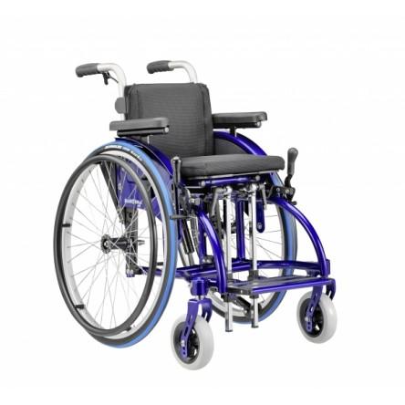 Traxx invalidski voziček