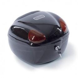 Kovček s ključavnico za električne skuterje