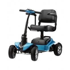 Električni skuter za invalide, LISTO