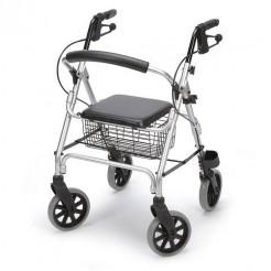 4 kolesni sprehajalnik LIGERO, lahek - 7 kg