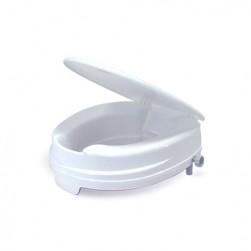 Toaletni sedež s pokrovom, RELAXTON BASIC