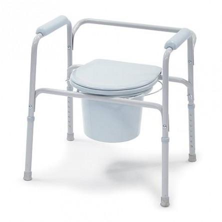 Toaletni stol brez koles, TSS