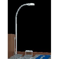 Obposteljna LED svetilka