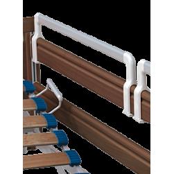 Varovalna posteljna ograja