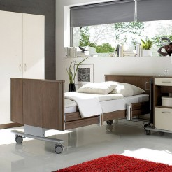 Negovalna postelja, ANCONA