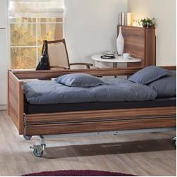 Negovalna postelja, COMBIFLEX