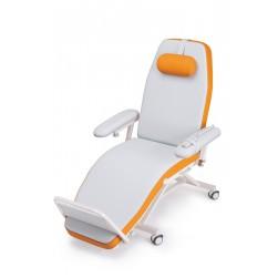 Comfort-2 Eco terapevtski stol za dializo in odvzem krvi
