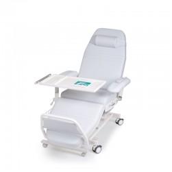 Comfort-4 Battey terapevtski stol za dializo in odvzem krvi