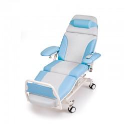 Comfort-4 Plus terapevtski stol za dializo in odvzem krvi