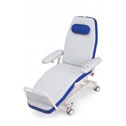 Comfort-4 Eco terapevtski stol za dializo in odvzem krvi