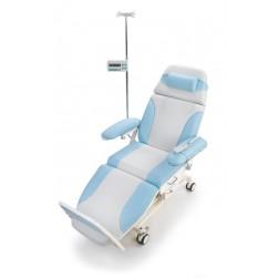 Comfort-4 Scale terapevtski stol za dializo in odvzem krvi