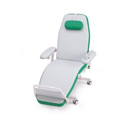 Comfort-2 Flex terapevtski stol za dializo in odvzem krvi