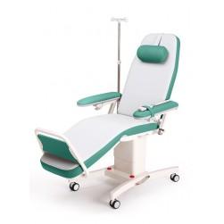 Comfort-3 Flex terapevtski stol za dializo in odvzem krvi